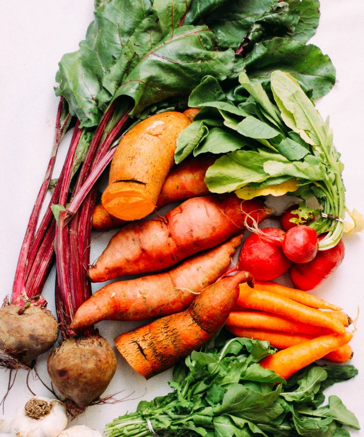 9 Easy Ways to Eat More Vegetables